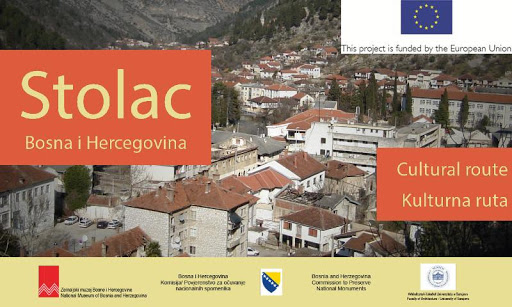 Stolac – Cultural Route