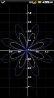 Screenshot of MathGraph