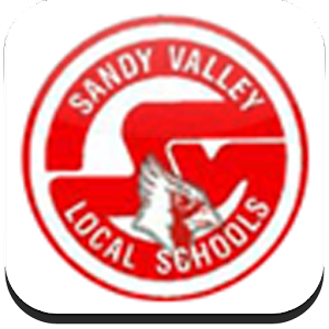 Sandy Valley Local Schools 1.0.0.0