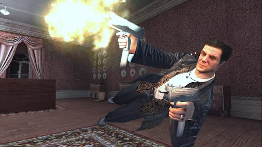 Max Payne Mobile 1.2 (Paid)