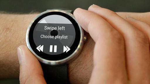Wear Spotify For Wear OS (Android Wear) 1.3.1 screenshots 8