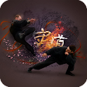 Martial Arts HD Live Wallpaper icon