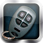 Car Alarm Key Simulator icon