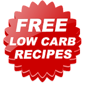 Low Carb Recipes (Free)