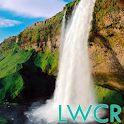 Waterfall Live Wallpaper 2 icon