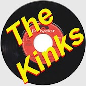 The Kinks JukeBox