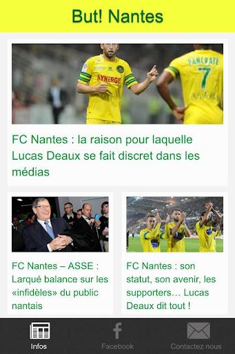 But Nantes