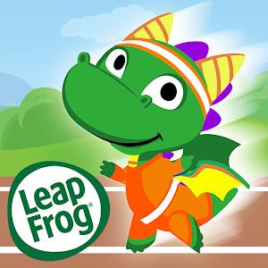 LeapFrog Petathlon Games for PC and MAC
