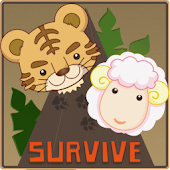 Survive: Attack or Defend
