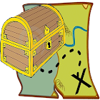 Treasure Map Plus icon