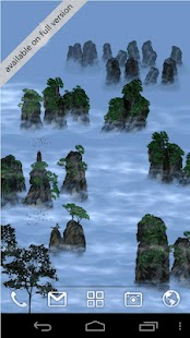 Zenscapes: Tranquil Peaks Free- screenshot thumbnail