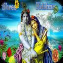 Shree Krishna Live Wallpaper APK