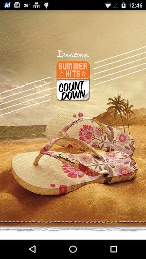 Ipanema Summer Hits Countdown