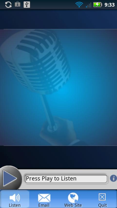 CLASSIC FM 97.3 LAGOS- screenshot