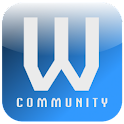 Wapsters – The Community logo
