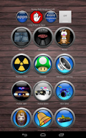 Screenshot of Funny SMS Ringtones HD