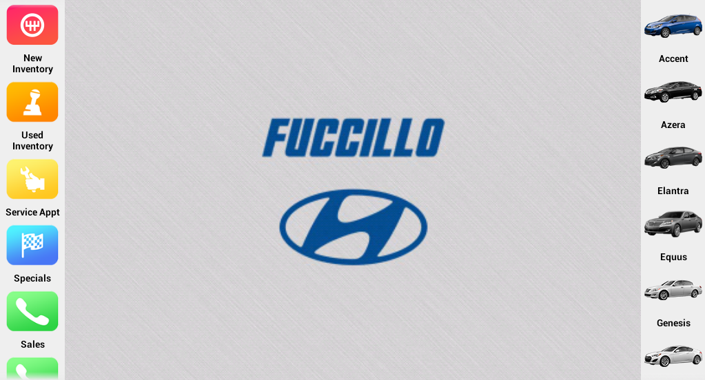 Fuccillo Hyundai of Greece - Android Apps on Google Play