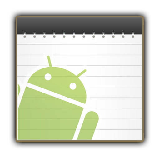 Just Notepad for Android LOGO-APP點子