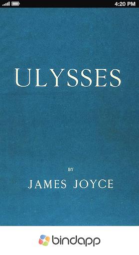 ebook Ulysses