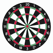 Electronic Darts Counter