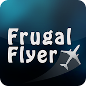 Frugal Flyer HD: Airline Hotel