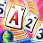 Fairway Solitaire Blast logo