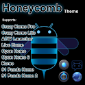 Honeycomb Theme logo