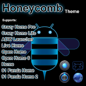 Honeycomb Theme