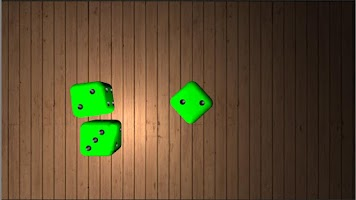 Screenshot of Roll The Dice
