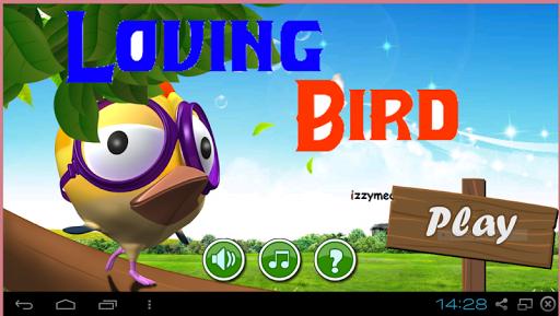 Loving Bird