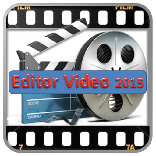 Editor Video And Photo 2015 LOGO-APP點子