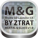 MG GO Launcher Getjar Theme icon