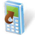 AutoRecall & auto dial, redial logo