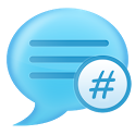 Unread SMS Status Free icon