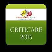 Criticare 2015