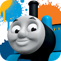 Thomas & Friends:SpillsThrills icon