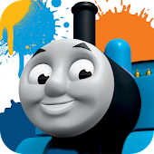 Download Thomas & FriendsSpillsThrills APK for Android Kitkat