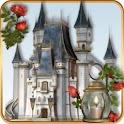 Apex/GO Theme  Fantasy Castle icon