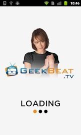 GeekBeat.TV Screenshot 1