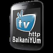 BalkaniYUmTVzaTelefonHttp