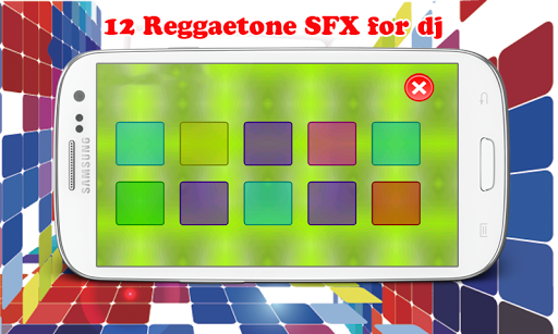 玩音樂App|雷鬼DJ Fx的聲音SFX免費|APP試玩
