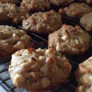 Pina Colada Cookies II.
