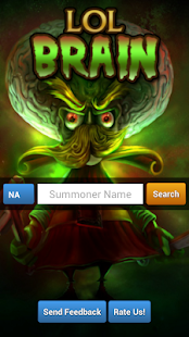 LoL Brain - League of Legends - screenshot thumbnail