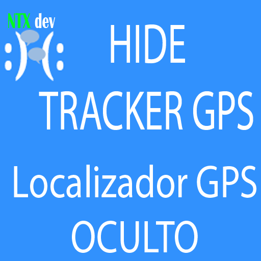 Localizador GPS Whats- screenshot
