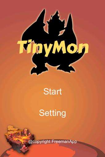Tiny Mon