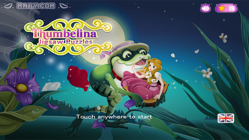 Thumbelina puzzle u2013puzzle game Apk Download 5
