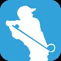 Golfdigg icon