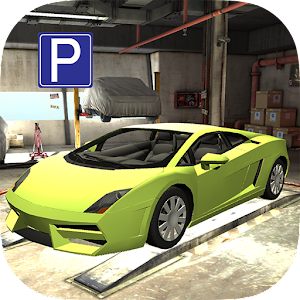 Car Parking 3D for Android