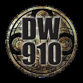 DW910 Theme (ADW)