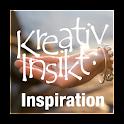 Inspirationskort Livskonstnär icon